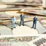 「事業承継ファンド」について解説!ファンドを活用するためのポイント