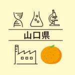 山口県M&A事例と経済概況