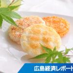 銀の汐、資本業務提携で<br>三州製菓(埼玉)を子会社化
